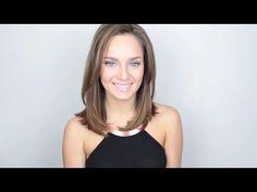 Chloe Morello - so want the hair!