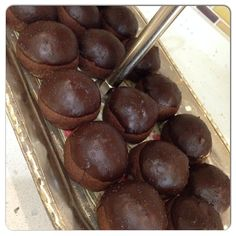 Enfes kurabiye