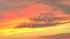 Time Lapse Sky to Lipstick Sunset by John Hiatt