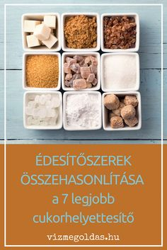 Egészséges táplálkozás - desítőszerek összehasonlítása – a 7 legjobb cukorhelyettesítő New Recipes, Dog Food Recipes, Healthy Recipes, Food To Go, Food And Drink, Kitchen Aid Recipes, Corn Dogs, Vintage Recipes, Food Hacks
