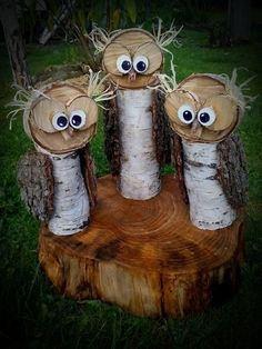 10 Best Useful Tips: Woodworking Workshop Buildings fine woodworking motor skills. Woodworking Lamp, Woodworking Workshop, Fine Woodworking, Woodworking Crafts, Woodworking Beginner, Woodworking Classes, Popular Woodworking, Owl Crafts, Diy And Crafts