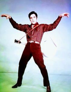 Elvis Presley, 1957
