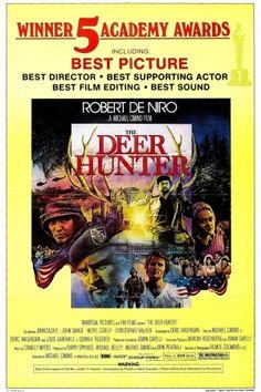 Bildergebnis für the deer hunter (1978)