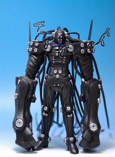 Gantz Super Suit