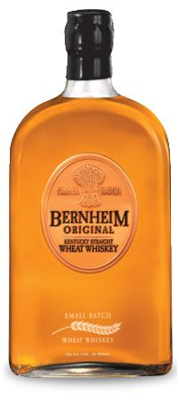 Bardstown Whiskey Society |  Bernheim Original Wheat Whiskey