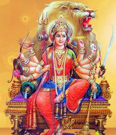 अय गरननदन ननदतमदन वशववनदन ननदनत गरवरवनधयशरऽधनवसन वषणवलसन जषणनत  भगवत ह शतकणठकटमबन भरकटमबन भरकत जय जय ह महषसरमरदन रमयकपरदन शलसत     Ayi Giri-Nandini Nandita-Medini Vishva-Vinodini Nandi-Nute Giri-Vara-Vindhya-Shiro-[A]dhi-Nivaasini Vissnnu-Vilaasini Jissnnu-Nute | Bhagavati He Shiti-Kannttha-Kuttumbini Bhuri-Kuttumbini Bhuri-Krte Jaya Jaya He Mahissaasura-Mardini Ramya-Kapardini Shaila-Sute || 1 ||  Meaning: 1.1: Salutations to the Daughter of the Mountain Who Fills the whole World with Joy…