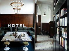 Ace Hotel, Londra