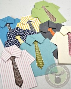 Best Dad Ever Shirts by Scraps Of Life - Cards and Paper Crafts at Splitcoaststampers fashion male Best Dad Ever Shirts by Scraps Of Life - Cards and Paper Crafts at Splitcoaststampers fashion for men Shirt Tutorial, Dad Day, Fathers Day Crafts, Card Tutorials, Card Sketches, Masculine Cards, Diy Cards, Men's Cards, Folded Cards