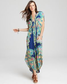 Mara Hoffman Dress Printed