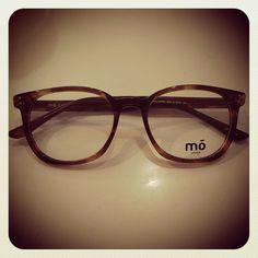 Montura Mó eyewear acetato