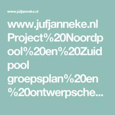 www.jufjanneke.nl Project%20Noordpool%20en%20Zuidpool groepsplan%20en%20ontwerpschema.pdf