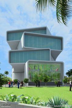 Sanjay Puri Architects - Mumbai - Architects