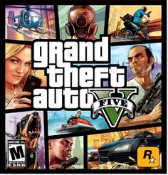 Get ready for your biggest race yet in Grand Theft Auto V Pre-Owned (Xbox One). This game is compatible with Xbox One consoles. This game is suitable for everyone 17 and older. Grand Theft Auto V Pre-Owned Xbox One Gta 5 Xbox, Gta 5 Pc, Xbox Pc, Buy Xbox, Buy Ps4, Gta 5 Online, Canada Online, Play Online, Online Games