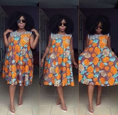 Ankara is setting the trends in the fashion world and the list of styles you can choose from is fast becoming endless. Whatever the occasion or if you are looking…