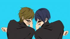 Living the Makoharu Lifestyle - Makoharu GIF