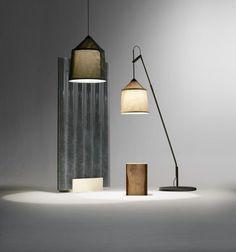Jaima lamp - Marset