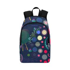Get some fun, and style with this Original Picco Boho circles navy casual backpack for adults for your next city break. Can come handy in your day to day life as well. Click the image to purchase! Mouth Mask Fashion, Mask Online, Stitch Lines, Backpacking Gear, Bff Gifts, City Break, London Travel, Matching Outfits, Black Fabric