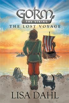 In the legendary land of the Vikings, even the most ordinary boy can become a hero.    It isn't easy being ordinary in Danmark, especially for twelve-year-old Gorm.  Growing up in a land of fearsome Vikings, where warrior kings rule and his own father is a daring explorer; Gorm would like to become known for more than a stomach that won't stop grumbling.