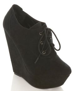 Winter wedges PLEASEEEEEEEEEEE