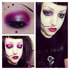 http://dracmakens.tumblr.com/post/84564045357/my-makeup-for-today-used-urban-decays-electric
