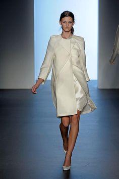 Calvin Klein Collection SS 2009 Summer Coats, Fall Winter, Autumn, Calvin Klein Collection, My Style, Design, Life, Fall Season