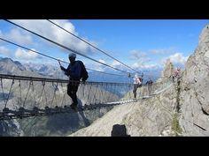VIA FERRATA SENTIERO DEI FIORI MASSICCIO DELL'ADAMELLO | Girovagando in Trentino