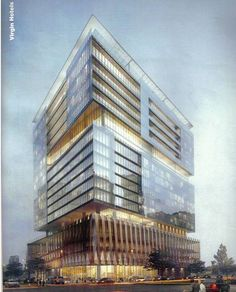 New towers on the way in Dallas' booming Design District   Dallas Morning News