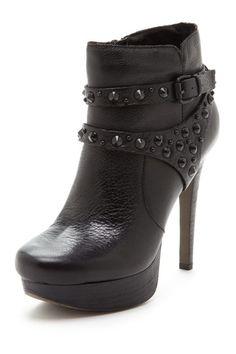 Fergie Latta High Heel Bootie
