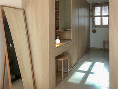 집꾸미기 Divider, Cabinet, Storage, Room, House, Furniture, Home Decor, Clothes Stand, Purse Storage