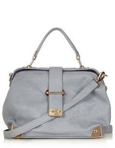 Topshop Small Doctor's Bag on shopstyle.co.uk
