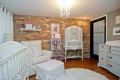 babies room, via Flickr.