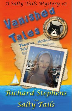 New Book Listed -  Vanished Tales