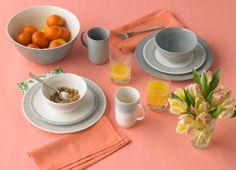 Vera Wang Wedgwood Dinnerware, Simplicity Ombre Collectiong #macysdreamregistry