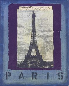 Jan Weiss - Paris - art prints and posters