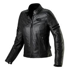 Spidi Women's Ace Leather Jacket at RevZilla.com