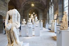 @Christine Franck  et al. Come see a most extraordinary renovation! Check out Yale University Art Gallery's inspired renovation (video)- The New Haven Register - Serving New Haven, Connecticut
