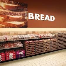 Supermarket Design | Bakery Areas | Retail Design | Shop Interiors | aldi usa - Google zoeken