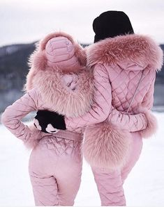 naumi - pink | skisuit guy | Flickr
