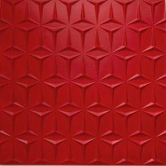 Wall Panel ROMBI by Plasterego