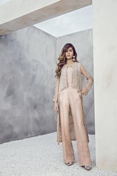 Pakistani Party Wear Dresses, Designer Party Wear Dresses, Pakistani Dress Design, Pakistani Outfits, Event Dresses, Indian Bridal Outfits, Indian Fashion Dresses, Fashion Outfits, Velvet Dress Designs