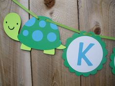 turtle banner
