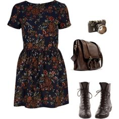 """""""Untitled #368"""" by sydneydeleonofficial on Polyvore"""