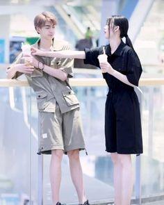 Sweet Couples, Cute Couples, Korean Ulzzang, Korean Couple, Ulzzang Couple, Fashion Couple, Tik Tok, Couple Goals, Dragon