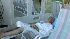 Kehidakusztany relaxing