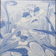 West Side Art Tiles -3288n338ap9>