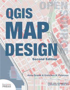 30 Best QGIS images in 2019   Flow map, Illustration