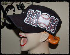 baseball mom anyone?