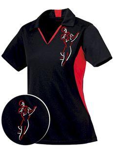 91a6a8a9d 64 Best Ladies Shirts images | Vintage bowling shirts, Ladies shirts ...