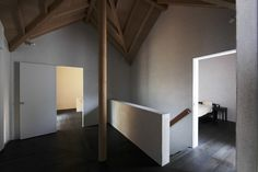 Timber, by Love Architecture