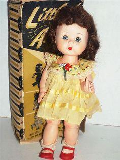 littlest angel arranbee doll vtg nurse outfit clothing lot. Black Bedroom Furniture Sets. Home Design Ideas